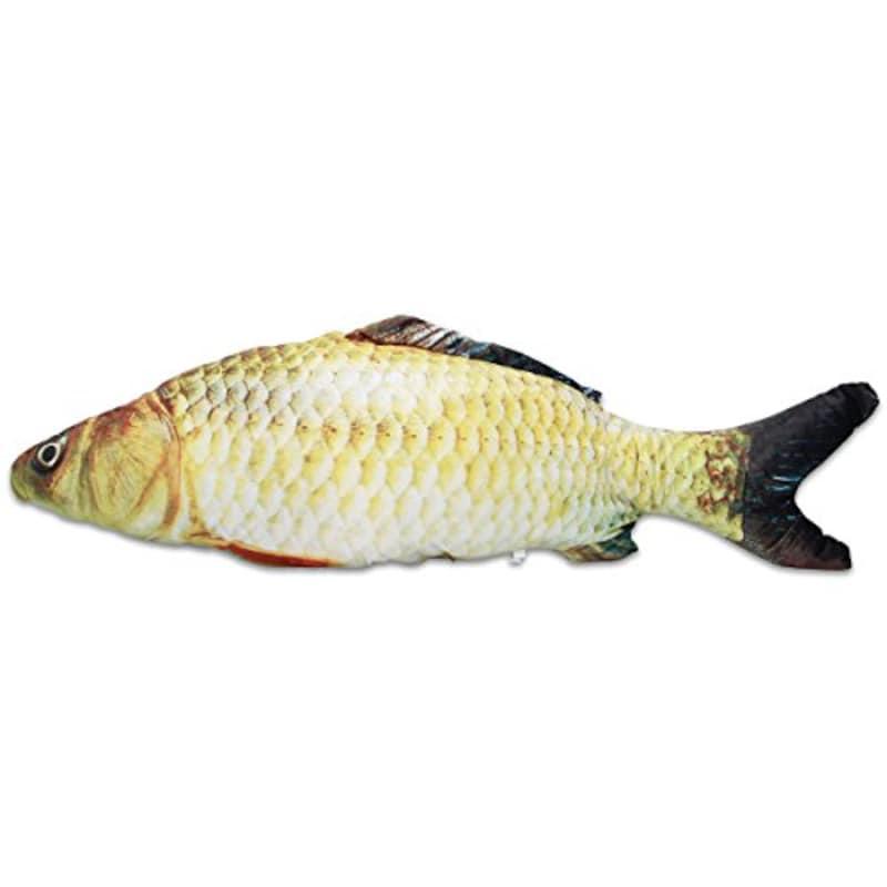 Hollazilla,魚 抱き枕 ぬいぐるみ