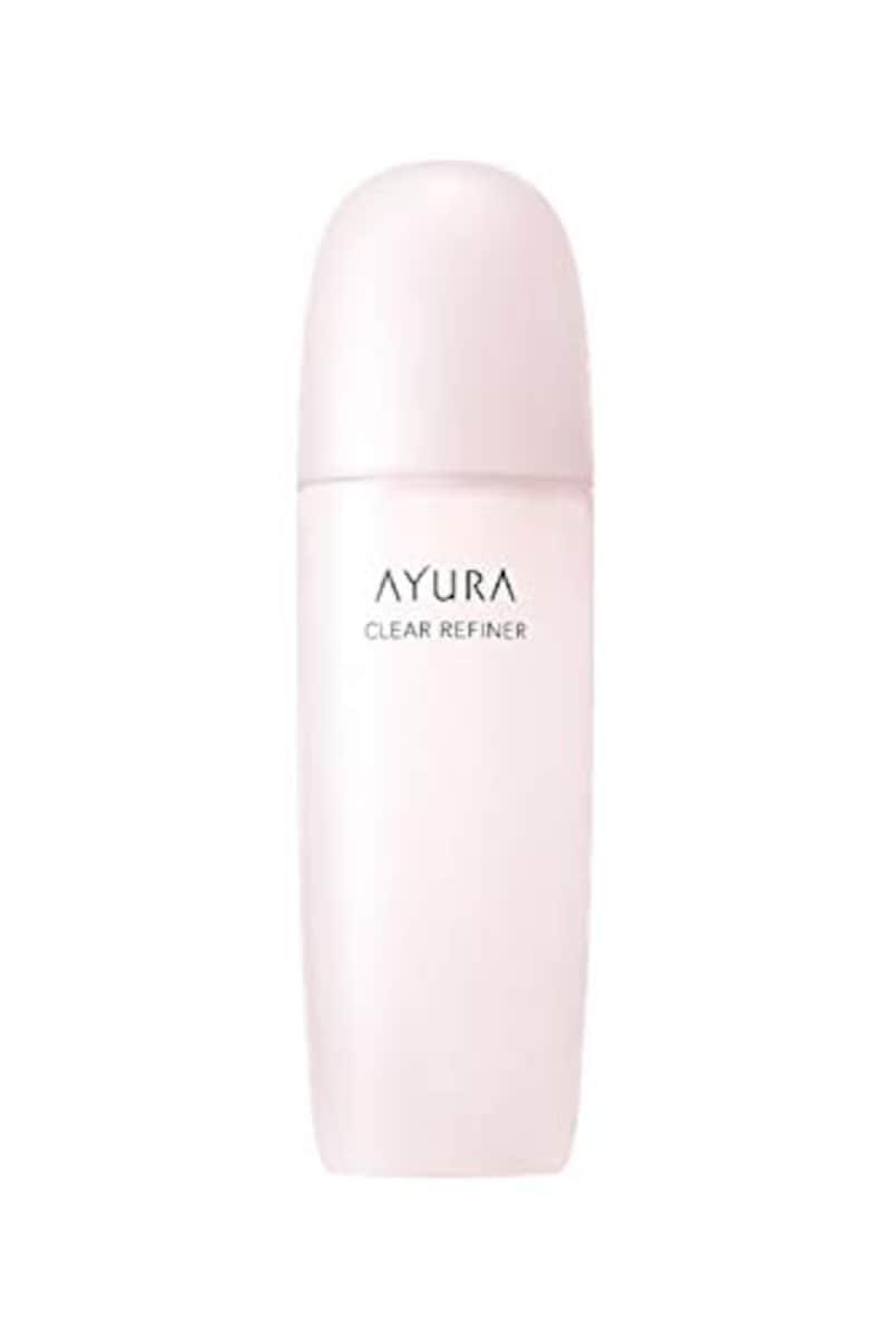 アユーラ (AYURA) ,クリアリファイナー t