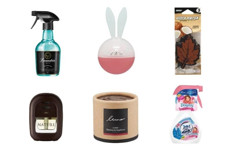 【男女別】人気の車用芳香剤おすすめ24選 おしゃれで匂い長持ち!男&女ウケを狙うなら?