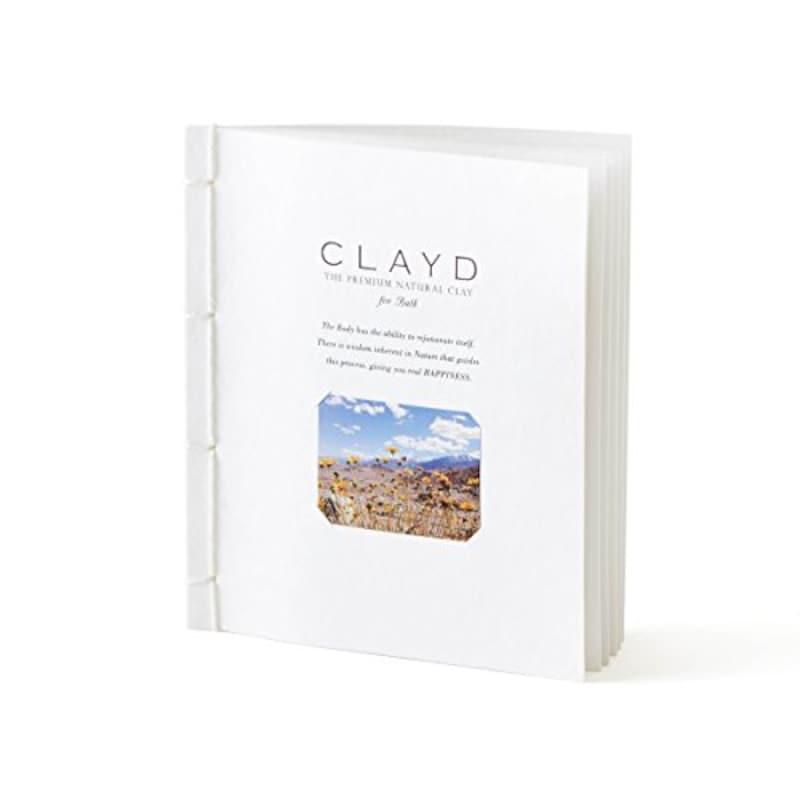 CLAYD JAPAN,CLAYD for Bath