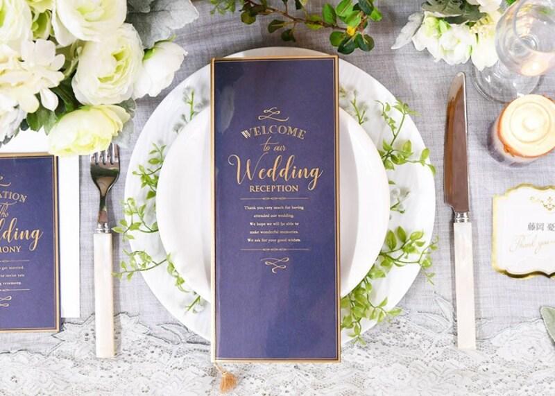 結婚式の席次表おすすめランキング17選 手作り・印刷込みを紹介!おしゃれなデザイン多数
