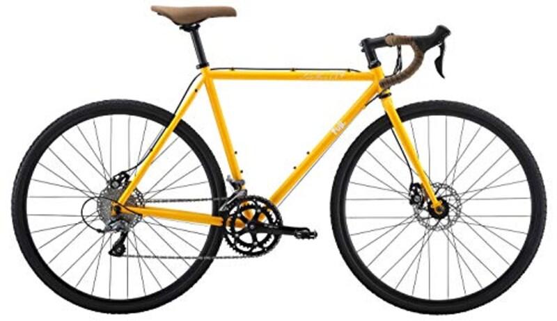 FUJI(フジ),2020年モデル FEATHER CX+ グラベルロードバイク