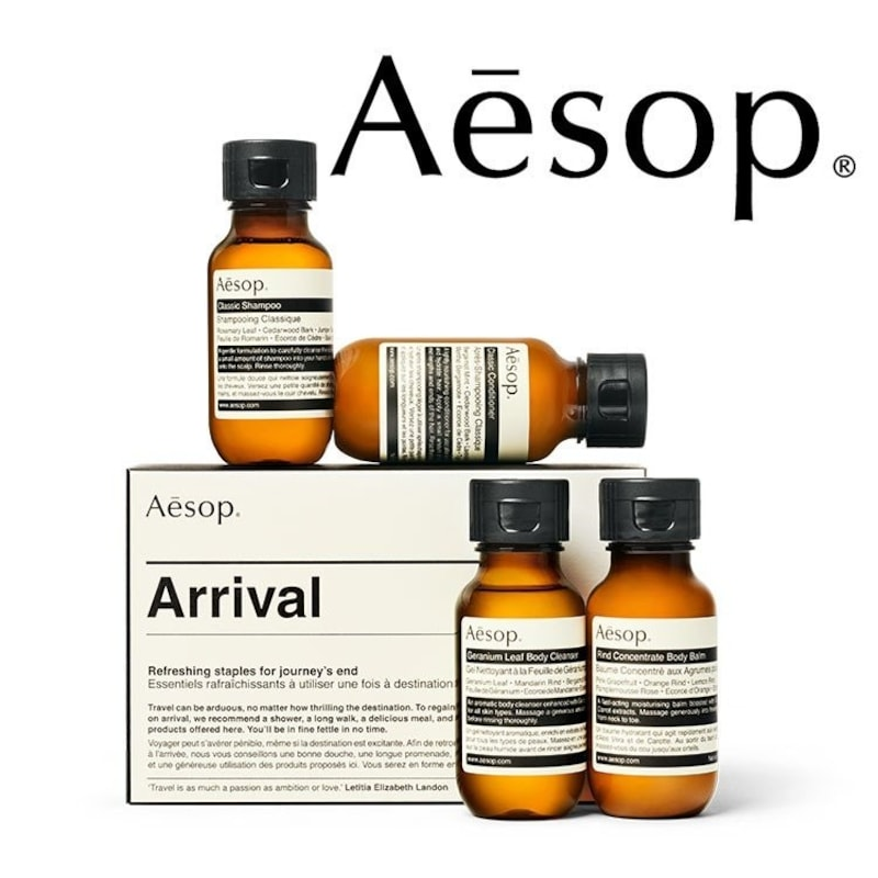 Aesop(イソップ),ARRIVAL KIT,FQ-55Q8-TG29