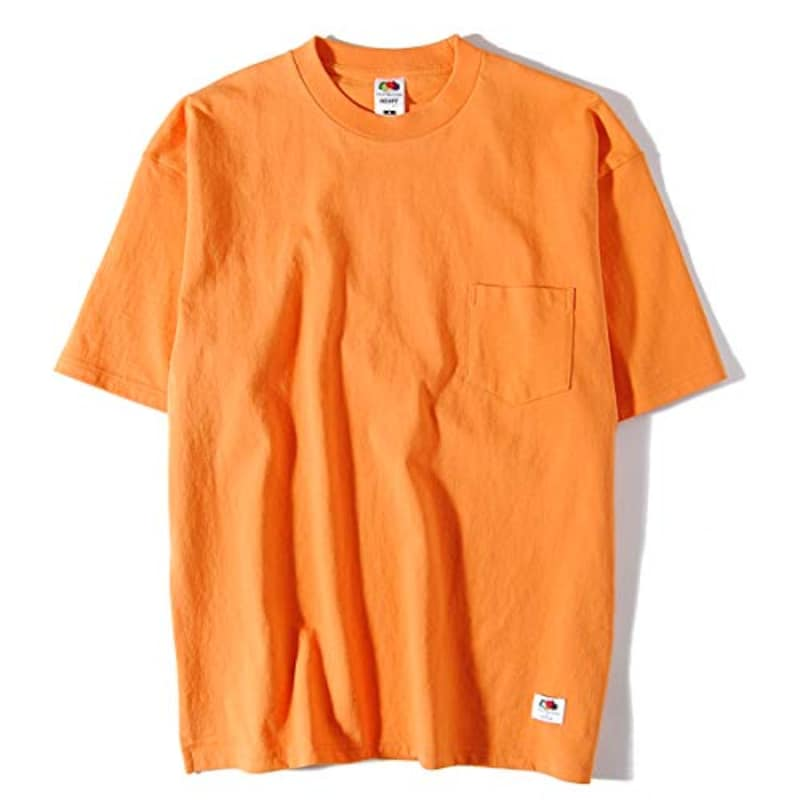 Fruit of the Loom(フルーツ オブ ザ ルーム),ビッグシルエット Tシャツ