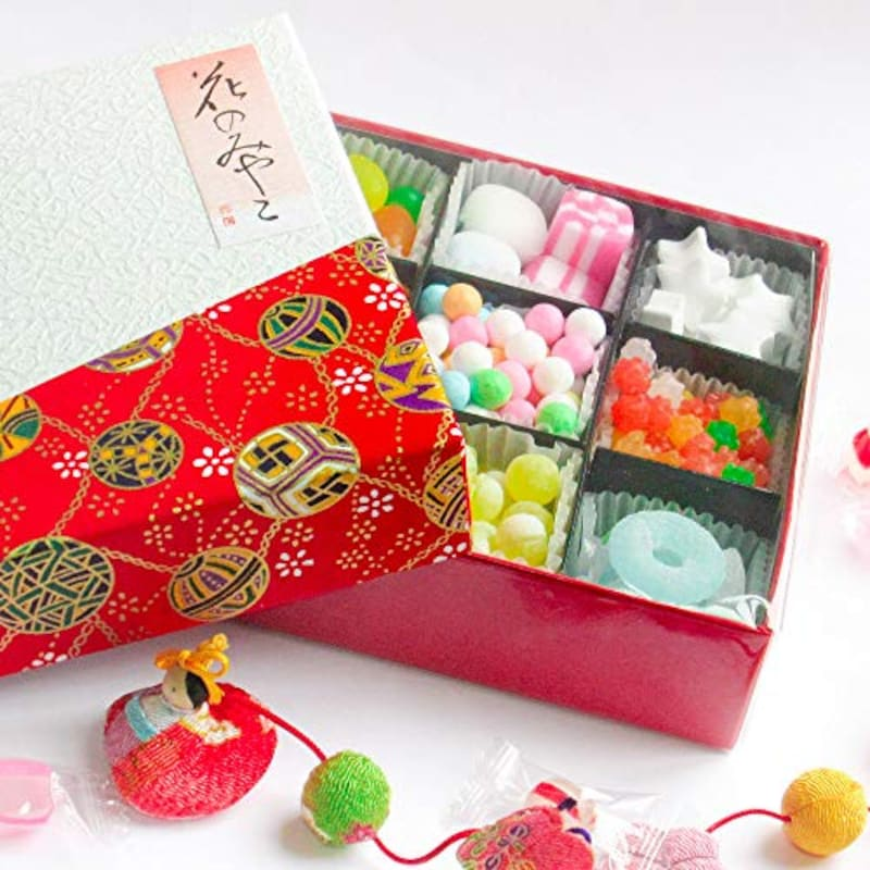 京菓子富久屋,花の都
