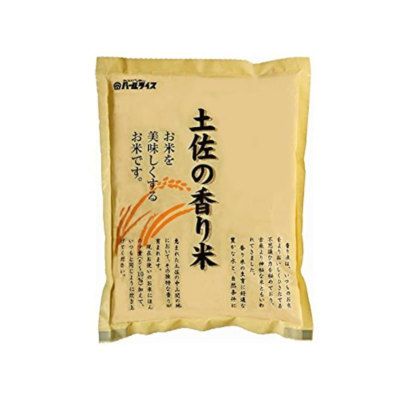 全農パールライス,高知県産 精米 香米