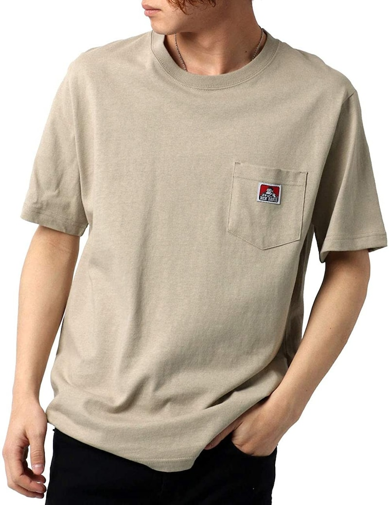 BEN DAVIS(ベン ディビス),Tシャツ