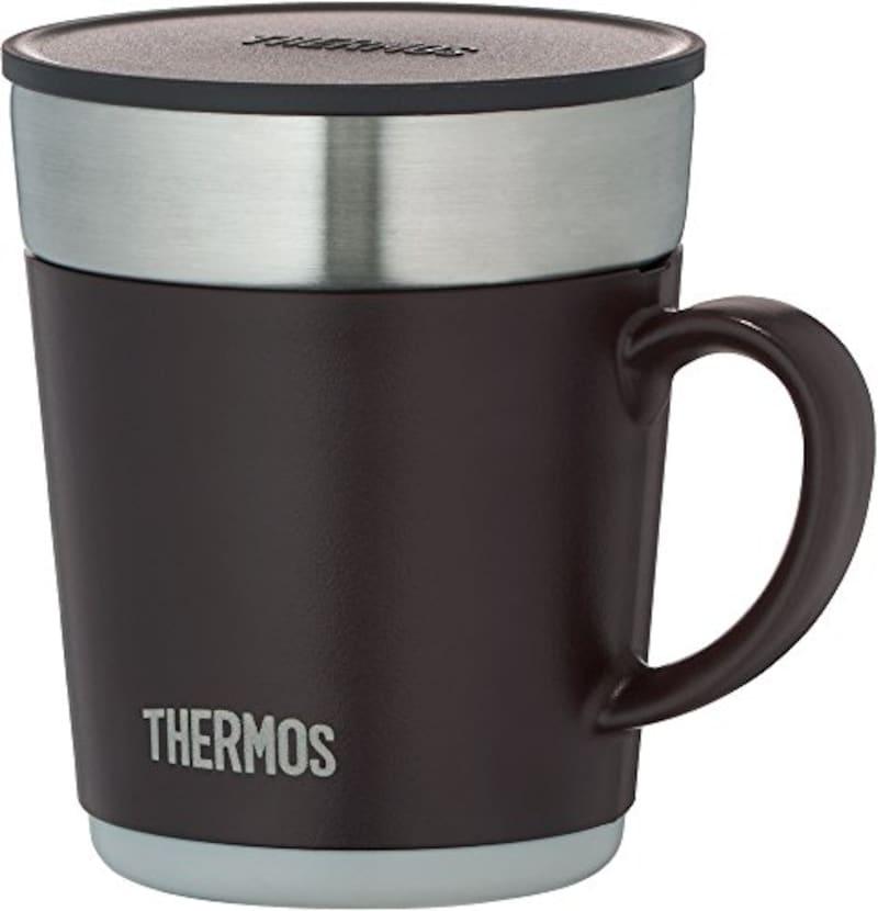 THERMOS(サーモス),保温マグカップ 240ml エスプレッソ,JDC-241 ESP