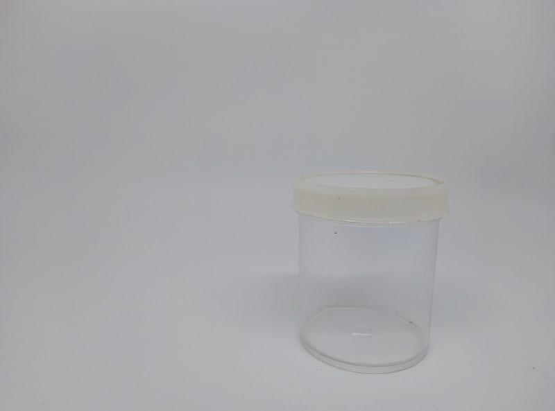 菌糸 ビン 交換