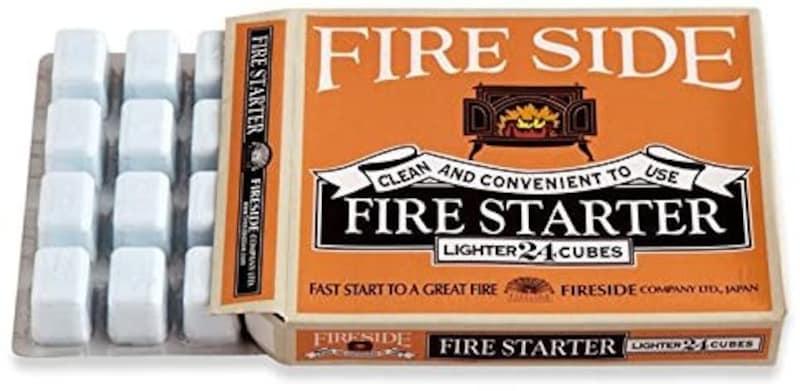 Fireside(ファイヤーサイド),ドラゴン着火剤