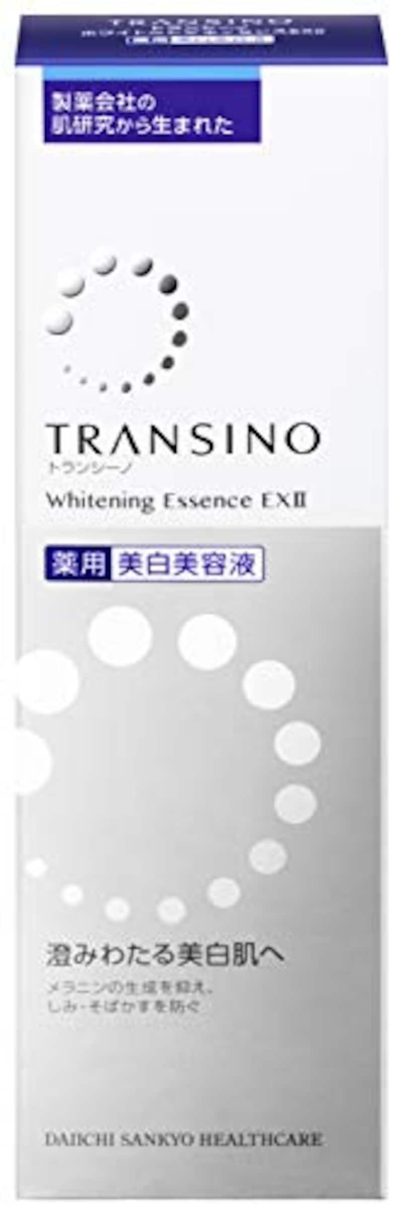 トランシーノ,薬用ホワイトニングエッセンスEX