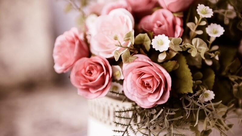 造花のおすすめ人気ランキング10選|手間いらずが最大のメリット!