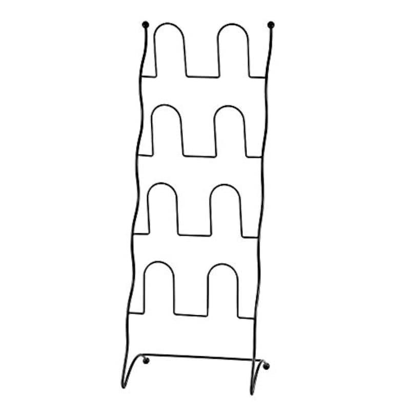 パール金属 ,スリッパ ラック 4段,N-7570