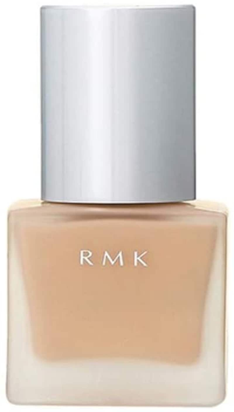 RMK,リクイドファンデーション SPF14 PA++ 30ml 202