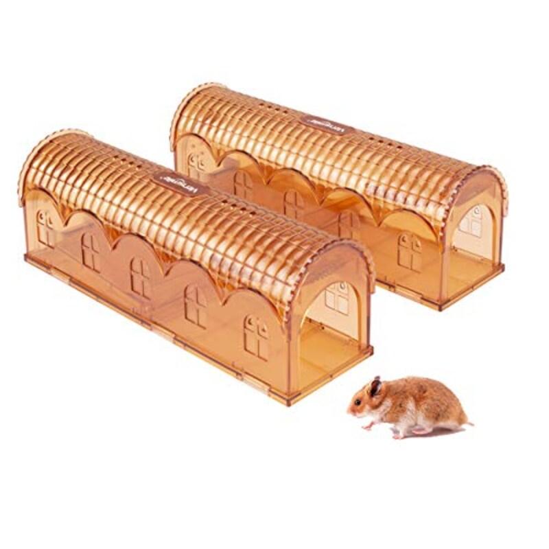 VENSMILE,ネズミ捕り