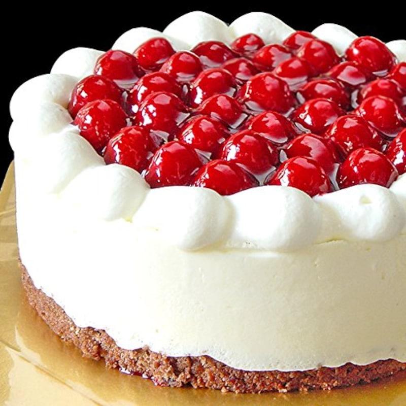 洋菓子店カサミンゴー,最高級洋菓子 シュス木苺 レアチーズケーキ