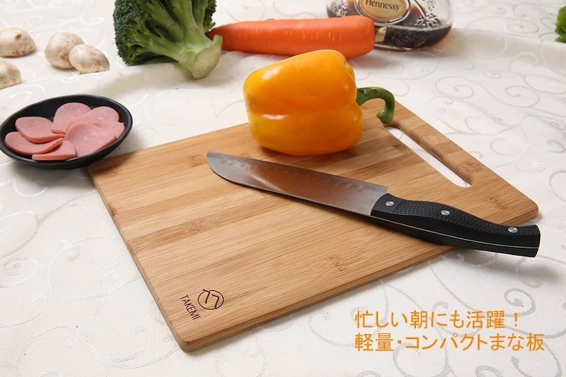 TAKEMI(竹美),竹製まな板3点セット,TM-CB3P