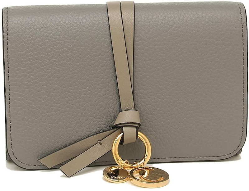 Chloe(クロエ),折財布