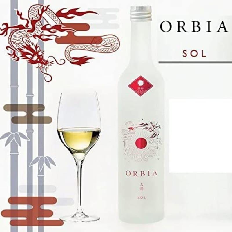 ORBIA,WAKAZE ORBIA SOL 500ml