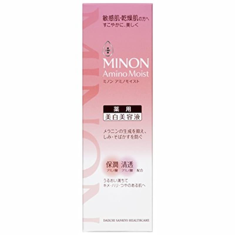 第一三共ヘルスケア,MINON(ミノン)  アミノモイスト 薬用マイルド ホワイトニング