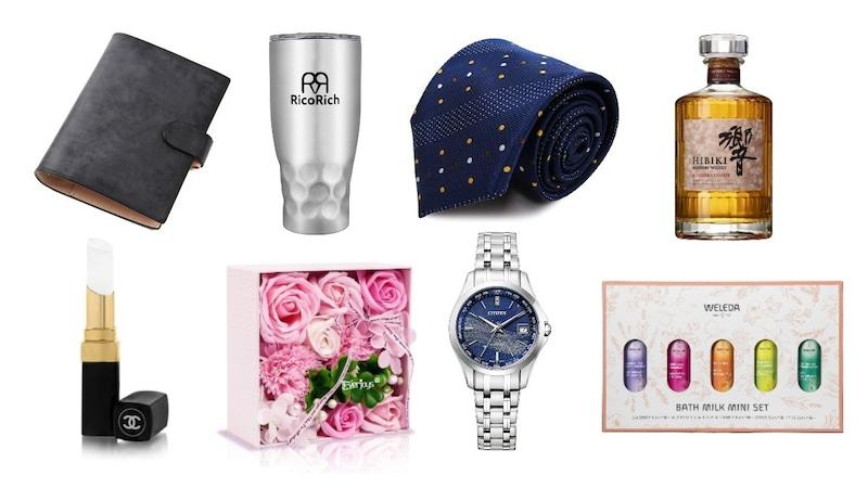 【男性/女性】転職祝いのおすすめプレゼント30選&相場とマナー|ビジネス用品が人気!お菓子やお酒も
