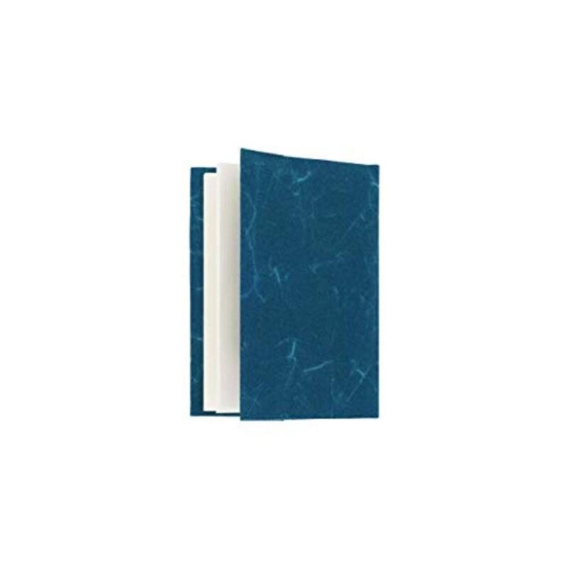 SIWA,ブックカバー  文庫サイズ