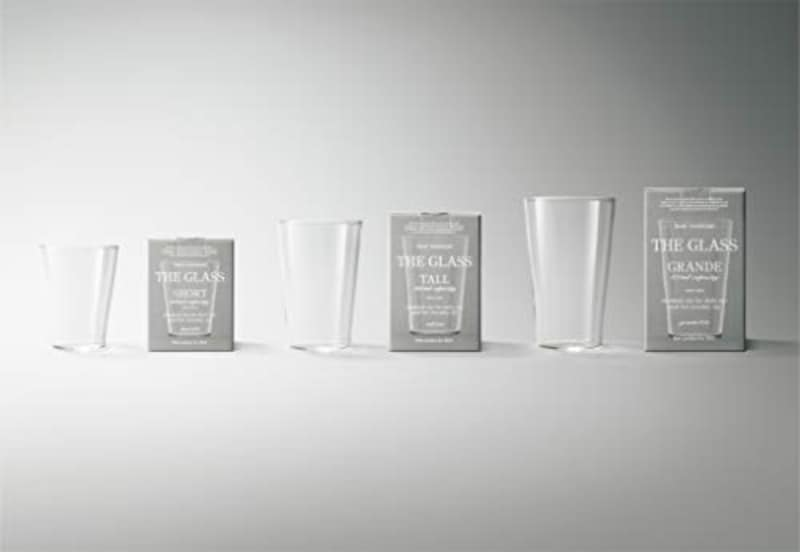 THE,GLASS SHORT