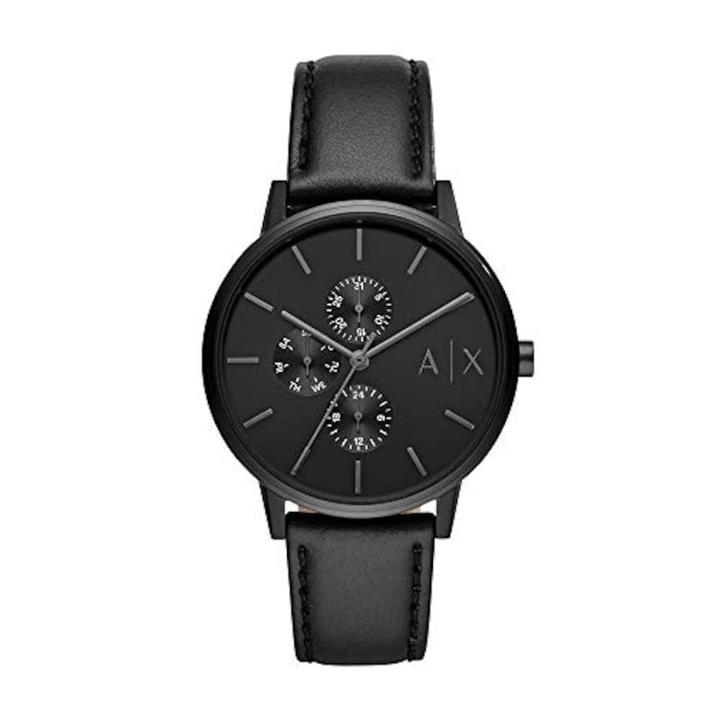 AX Armani Exchange,ステンレススチール 腕時計