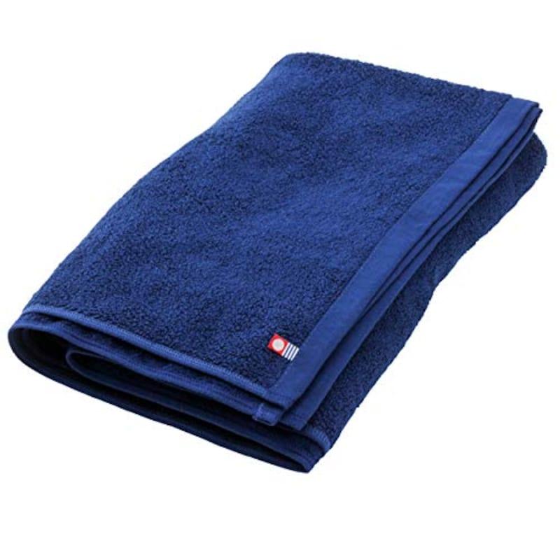 セブンエステ,今治タオル 日本製 バスタオル 全14色