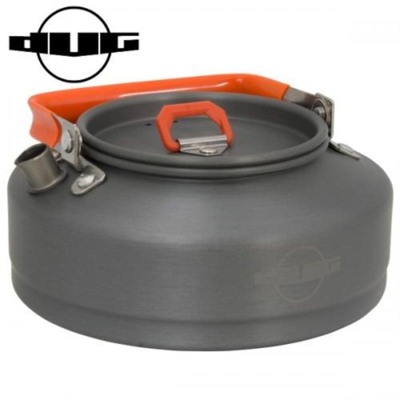 DUG(ダグ),バックパッカーケトル,DG-0211