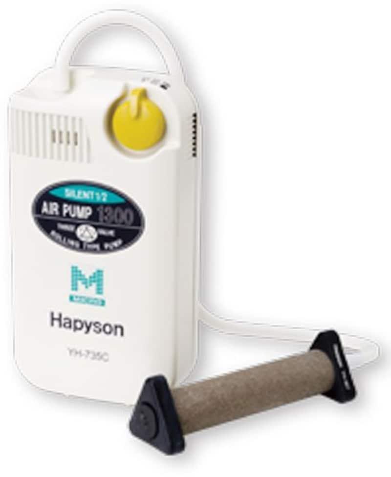 Hapyson(ハピソン),乾電池式エアーポンプミクロ,YH-735C