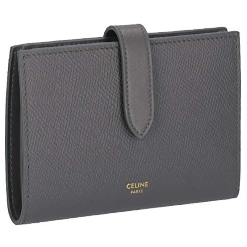 CELINE(セリーヌ),二つ折り財布