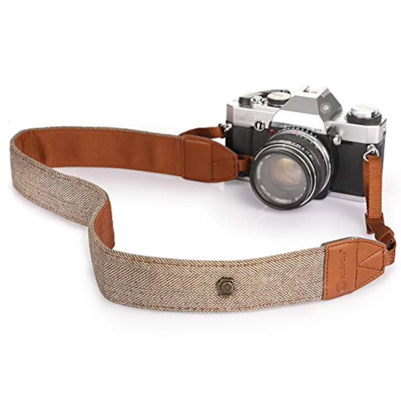 TARION,カメラストラップ,Bohemian-Strap-LYN-241Z