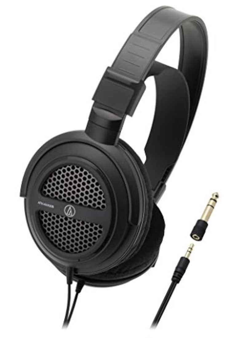 Audio Technica(オーディオテクニカ),エアーダイナミックヘッドホン,ATH-AVA300