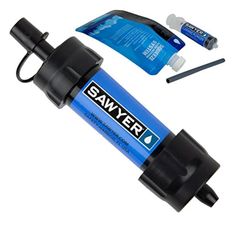 SAWYER PRODUCTS(ソーヤープロダクト),ミニ浄水器