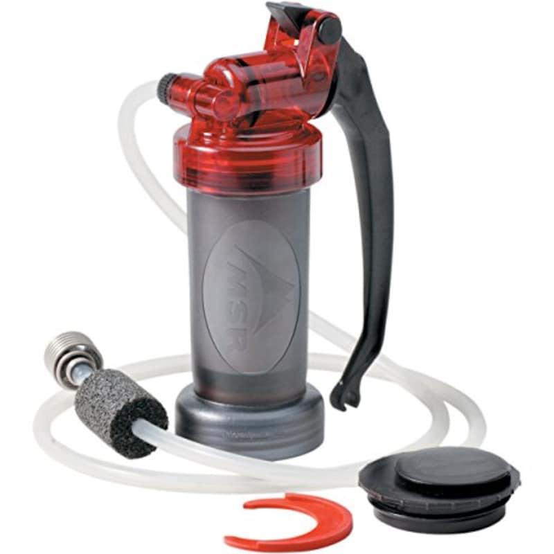 MSR(エムエスアール),アウトドア用浄水器 ミニワークスEX,31300