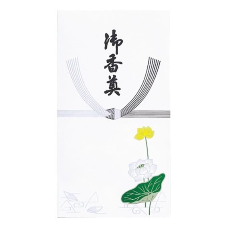 マルアイ,香典袋  ワンタッチ  10枚入,ノ-G267×10P