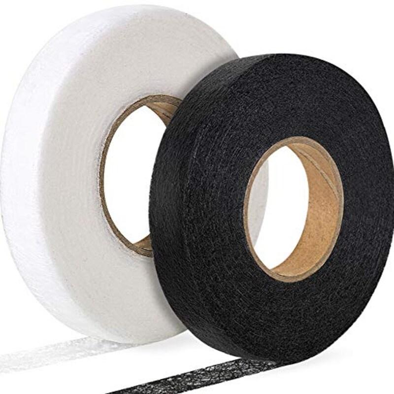 LEOBRO,アイロン両面接着テープ