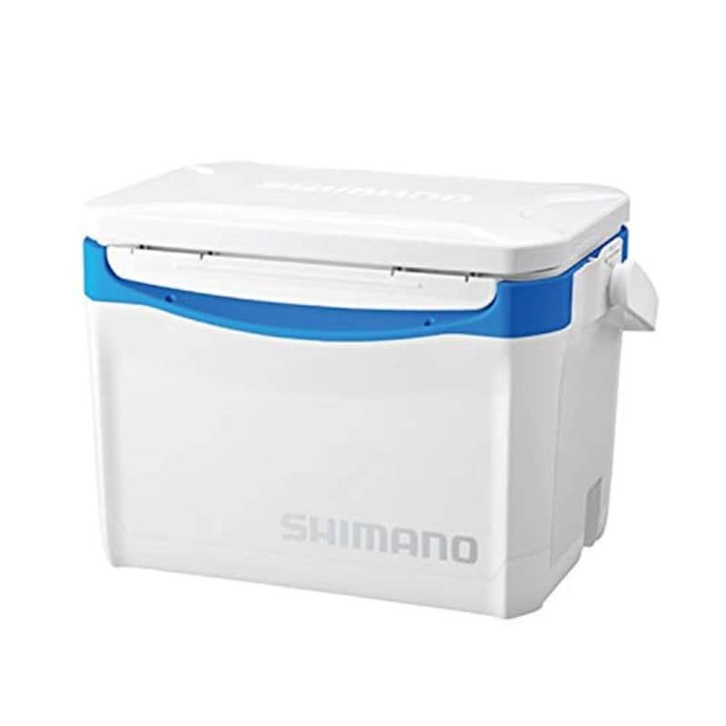 シマノ(SHIMANO),クーラーボックス 釣り用 ホリデー クール,200LZ-320Q/260LZ-326Q