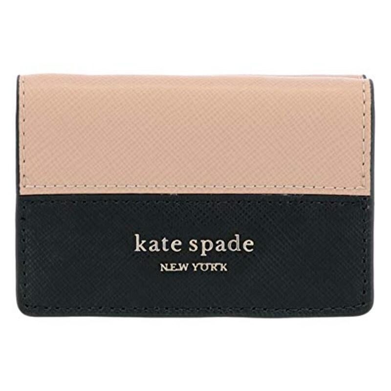 Kate spade,三つ折り財布 スペンサー レディース