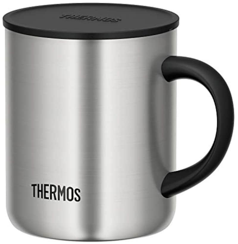 サーモス(THERMOS),真空断熱マグカップ,JDG-350 S