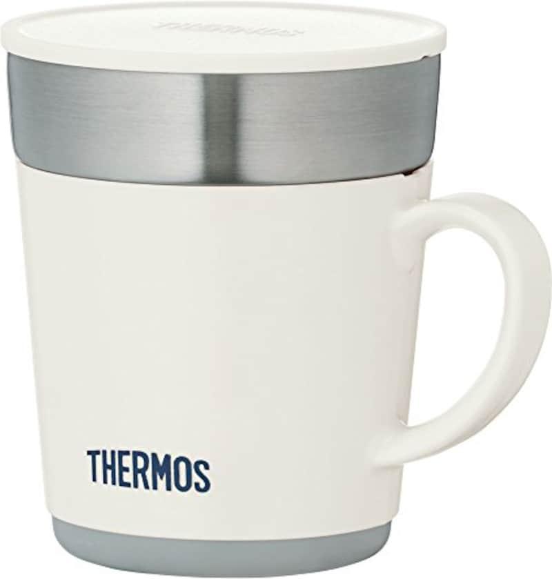 サーモス(THERMOS),保温マグカップ,JDC-241 WH