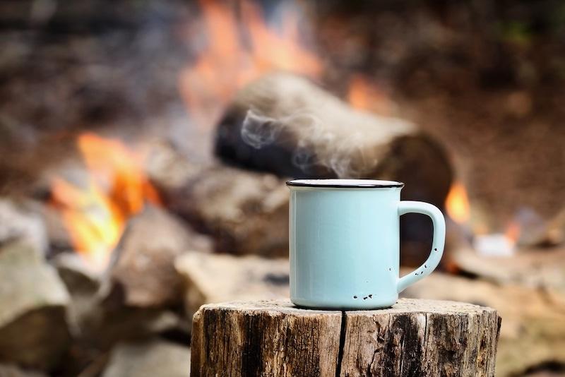 キャンプマグカップおすすめ人気ランキング24選|スタッキングや直火OKのものを紹介!