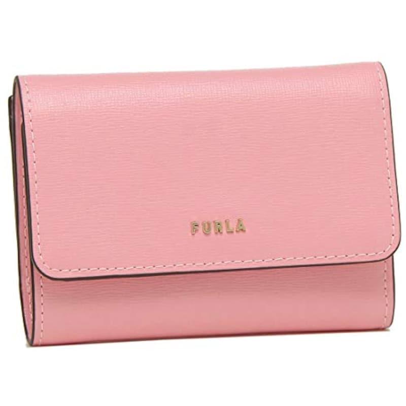 FURLA(フルラ),バビロン レディース 三つ折りミニ財布,1056950 PCZ0 B30