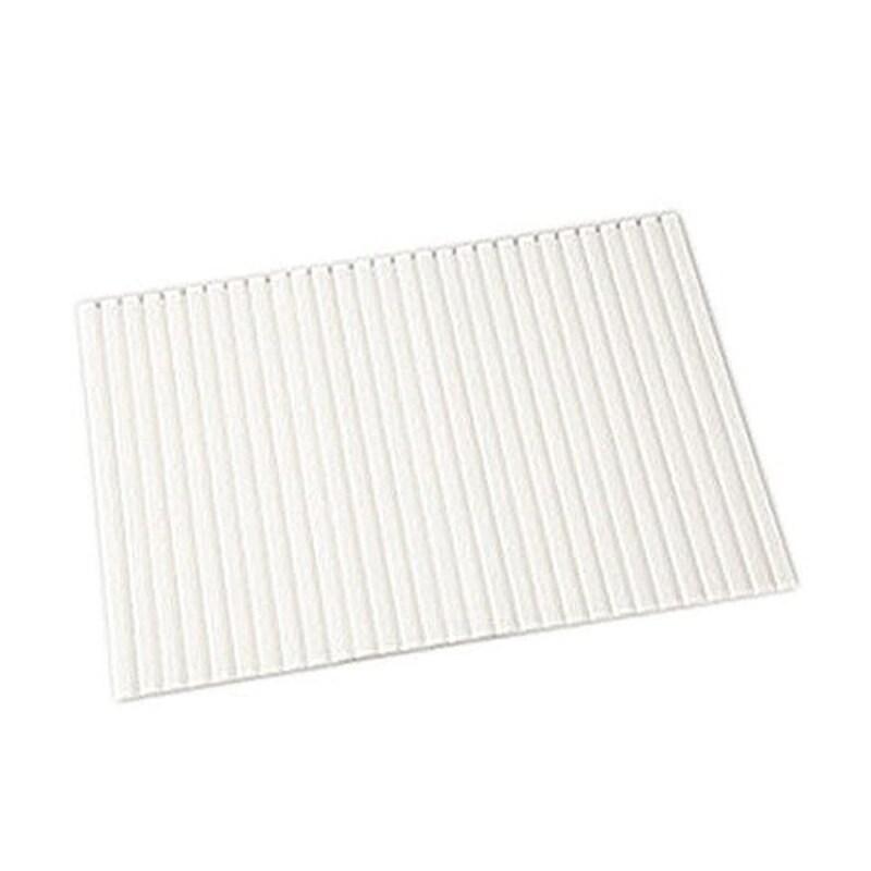 アイリスオーヤマ,風呂ふた 防カビ・はっ水 ホワイト,HFG-7012