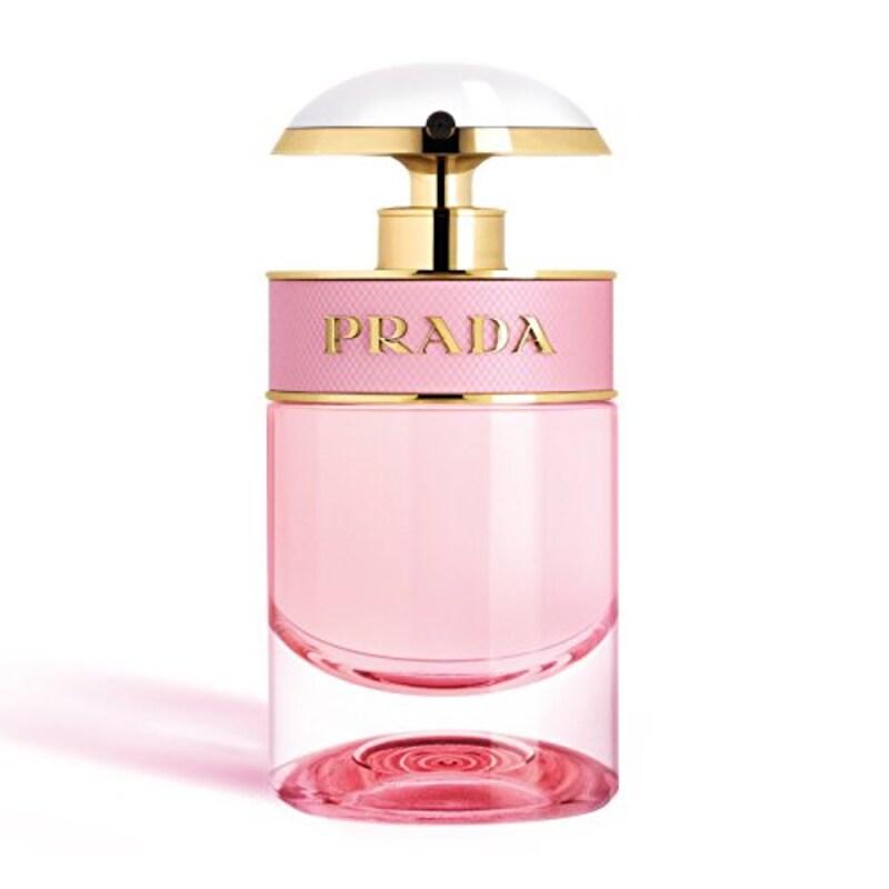 PRADA(プラダ),キャンディ フロラーレ ミニ香水 EDT・BT