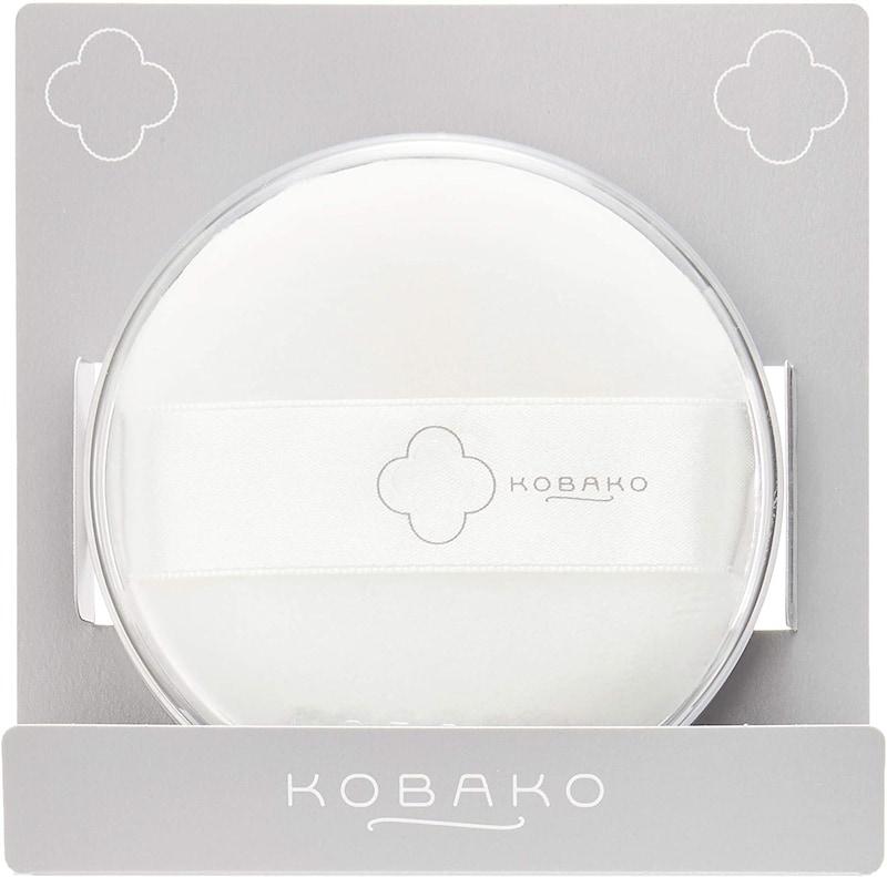 Kobako(コバコ) ,パウダーパフD