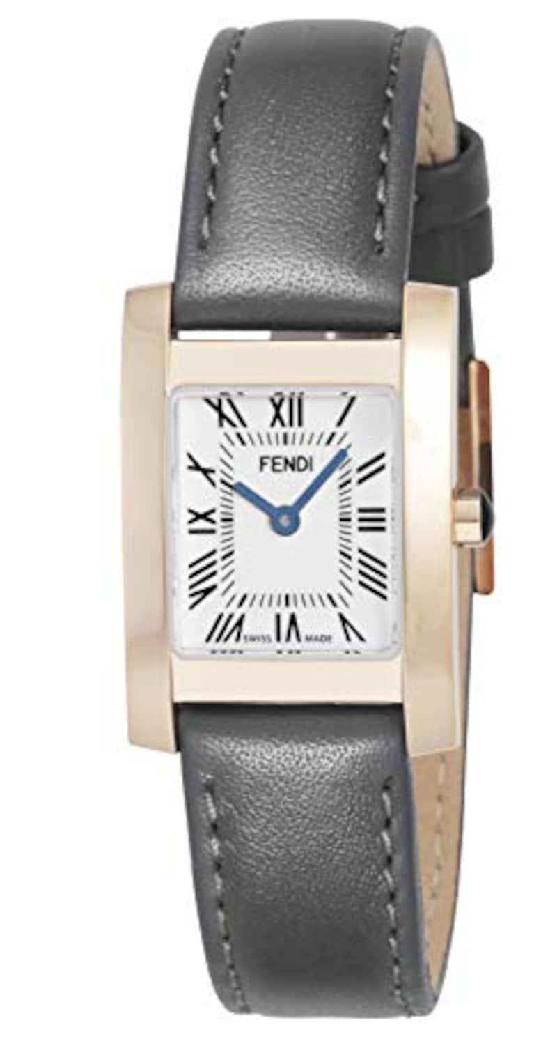 FENDI(フェンディ),腕時計 CLASSICO TANK,F114500301