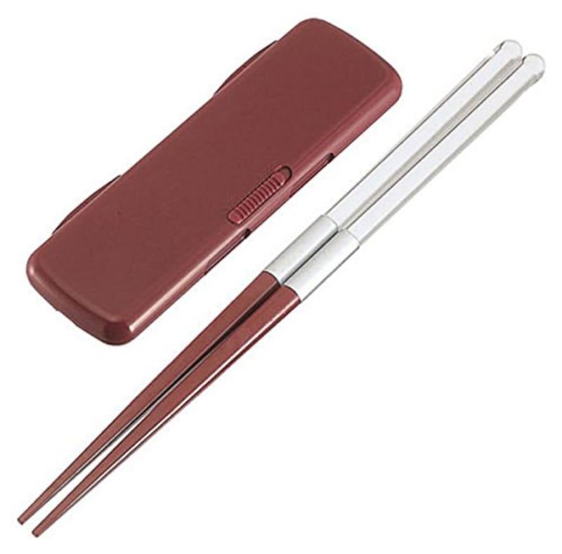 小森樹脂,箸 携帯用 組み立て式