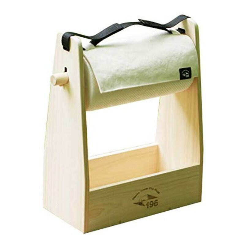 196(イチ・キュー・ロク),木製スパイスボックス,hinoki-027